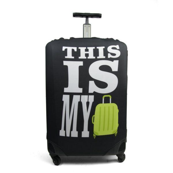 eeignet für Reisekoffer mit einer max. Höhe von 68 cm bis 72 cm
