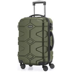 Handgepäck Koffer 58x40x23 cm