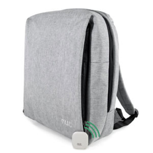 Daypack Backpack mit Bluetooth Modul